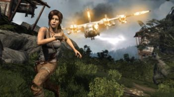Tomb Raider Definitive Edition PS4  - foto 5