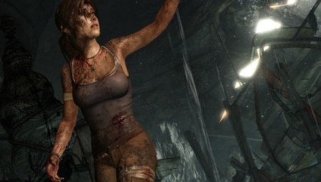 Tomb Raider Definitive Edition PS4  - foto principal 4