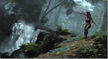 Tomb Raider Definitive Edition PS4  - foto principal 5