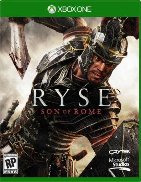 Ryse: Son Of Rome Legendary Edition Xbox One  - foto principal 1