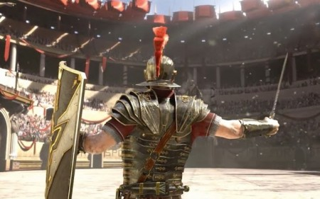 Ryse: Son Of Rome Legendary Edition Xbox One  - foto principal 3