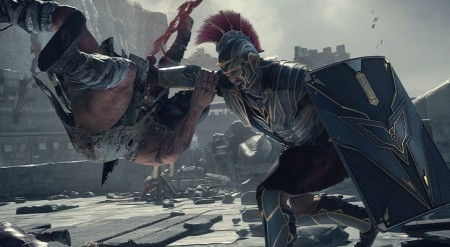 Ryse: Son Of Rome Legendary Edition Xbox One  - foto principal 4