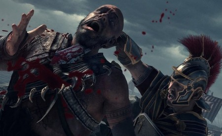 Ryse: Son Of Rome Legendary Edition Xbox One  - foto principal 5