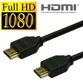 Cabo Hdmi Xbox 360/PS3/PS4/Xbox One