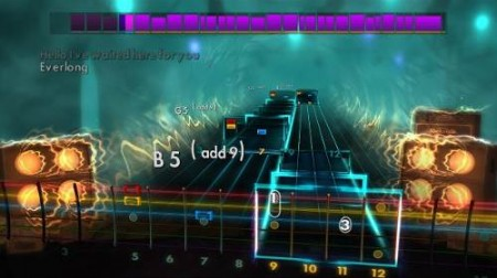 Rocksmith 2014 com adaptador USB PS4  - foto principal 5