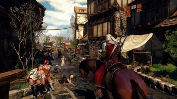 The Witcher 3: Wild Hunt - PS4  - foto 5
