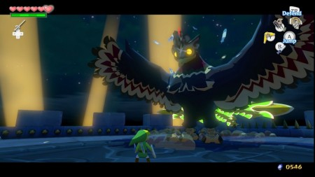 The Legend of Zelda: The Wind Waker HD WiiU  - foto principal 3