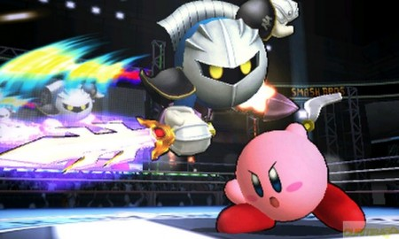 Super Smash Bros. 3DS  - foto principal 4