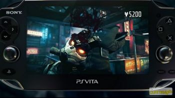 Killzone: Mercenary PS Vta  - foto 5