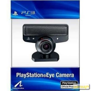 PlayStation Eye Camera
