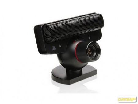 PlayStation Eye Camera  - foto principal 3