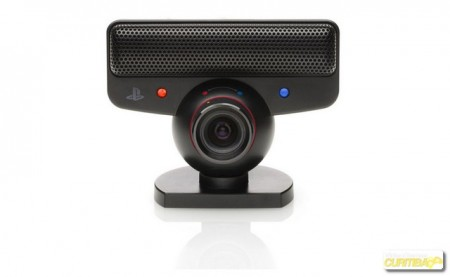 PlayStation Eye Camera  - foto principal 4