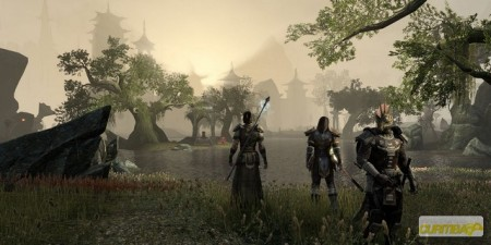 The Elder Scrolls Online PS4  - foto principal 2