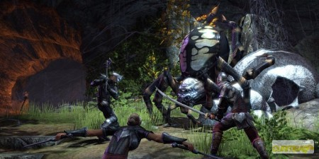 The Elder Scrolls Online PS4  - foto principal 3