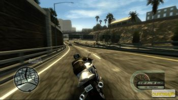 Midnight Club 3 Los Angeles Xbox 360   - foto 5