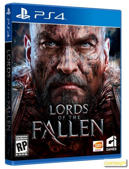 Lords of the Fallen PS4  - foto principal 1