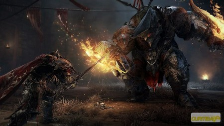 Lords of the Fallen PS4  - foto principal 2