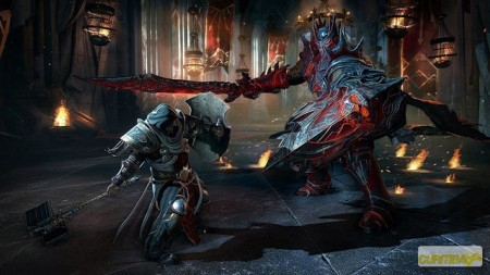 Lords of the Fallen PS4  - foto principal 4