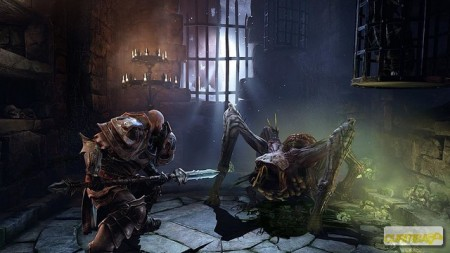 Lords of the Fallen PS4  - foto principal 5