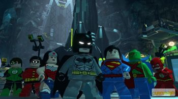 Lego Batman 3 Videogame PS4  - foto 5