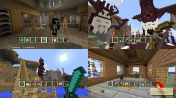 Minecraft: PlayStation 4 Edition  - foto 5