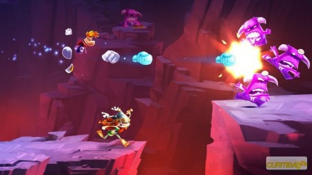 Rayman Legends PS4  - foto principal 2