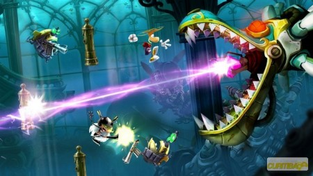 Rayman Legends PS4  - foto principal 3