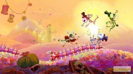 Rayman Legends PS4  - foto principal 4