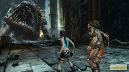Lara Croft and the Temple of Osiris PS4  - foto principal 3