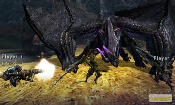 Monster Hunter 4 Ultimate 3DS  - foto 5