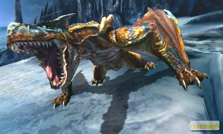 Monster Hunter 4 Ultimate 3DS  - foto principal 2