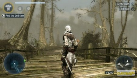 Assassins Creed III: Liberation - PS VITA  - foto principal 3