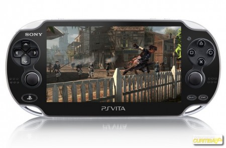 Assassins Creed III: Liberation - PS VITA  - foto principal 5