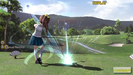Hot Shots Golf: World Invitational PS Vita  - foto principal 4
