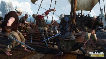 The Witcher 3: Wild Hunt Xbox One  - foto 5