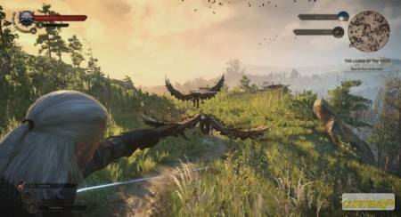 The Witcher 3: Wild Hunt Xbox One  - foto principal 2