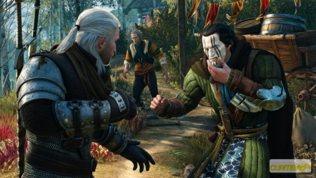 The Witcher 3: Wild Hunt Xbox One  - foto principal 4
