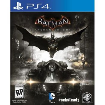 Batman: Arkham Knight -PS4