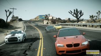 Need for Speed? The Run - Xbox 360  - foto 5