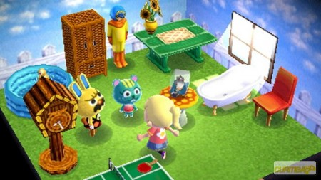 Animal Crossing New Leaf - 3DS  - foto principal 2
