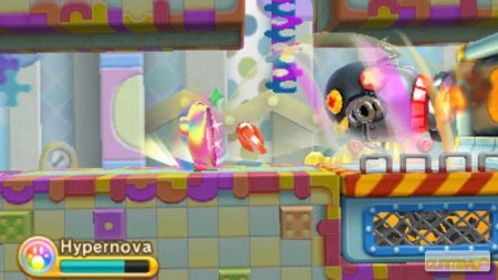 Kirby Triple Deluxe - 3DS  - foto principal 4