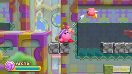Kirby Triple Deluxe - 3DS  - foto principal 5