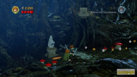 LEGO The Lord of the Rings Videogame Xbox 360  - foto principal 3