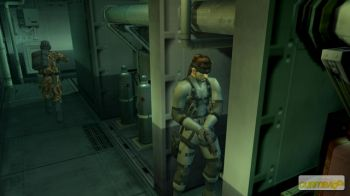 Metal Gear Solid: The Legacy Collection - PS3  - foto 5