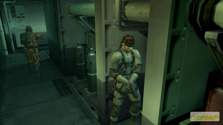 Metal Gear Solid: The Legacy Collection - PS3  - foto principal 2