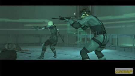 Metal Gear Solid: The Legacy Collection - PS3  - foto principal 3