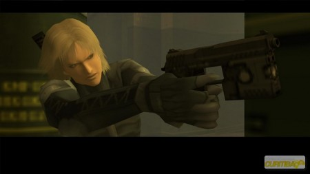Metal Gear Solid: The Legacy Collection - PS3  - foto principal 4