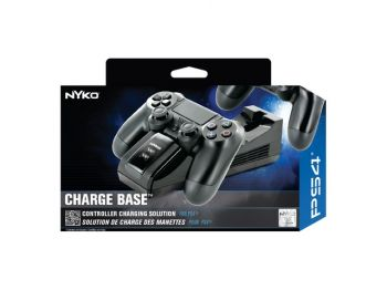 Charge Base para PS4