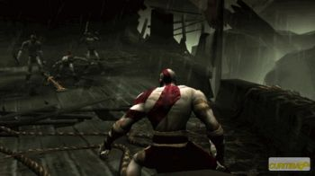 God of War Collection - PS Vita  - foto 5