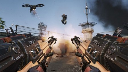 Call of Duty: Advanced Warfare - Xbox One  - foto principal 4